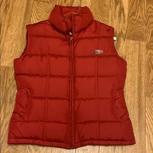 NWT Guess 'Duck Down' Vest
